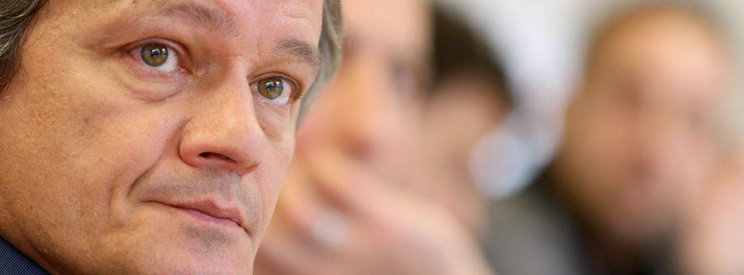 Sylvain Kastendeuch : «Il semble que le gouvernement nous a entendus…»