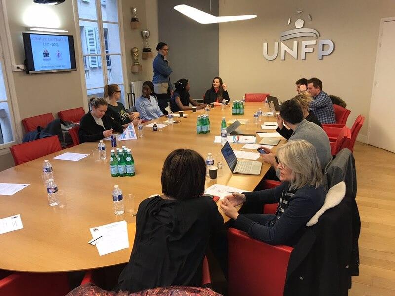2eme réunion du comité juridique de la FNASS