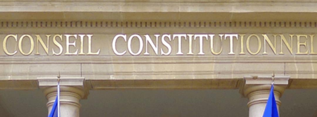 La FNASS accueille avec satisfaction la décision rendue par le Conseil Constitutionnel